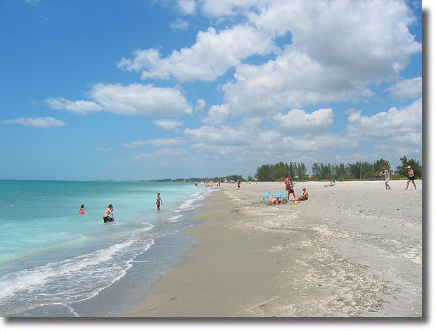 Turtle Beach Siesta Key S